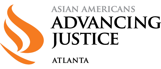 Asian Americans Advancing Justice Atlanta logo