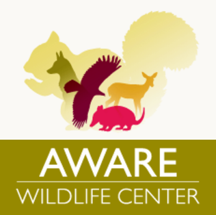 Aware Wildlife Center logo
