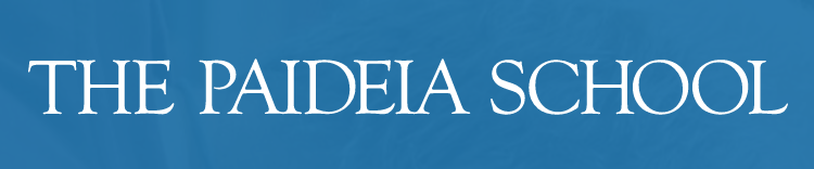The Paideia School logo