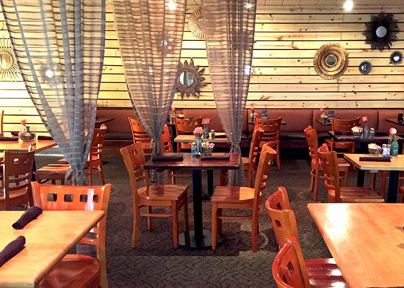 Cafe Sunflower Sandy Springs Vegan Atlanta Restaurant