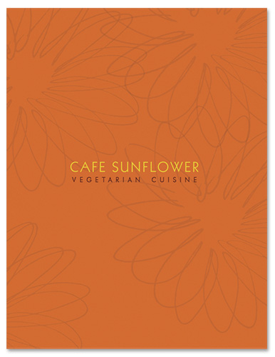 Cafe Sunflower Gift Card