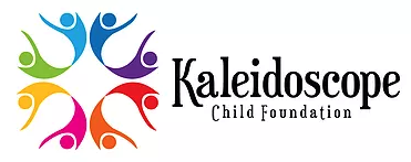 Kaleidoscope Child Foundation Logo