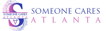 Someone Cares Atlanta Logo