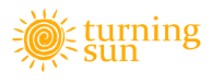 Turning Sun Logo